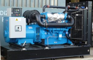 Perkins PS800 Generator