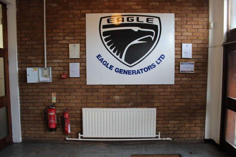 Contact Us Eagle Generators