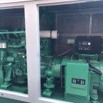 buy a 150 kVA Volvo Stamford Used Diesel Generator