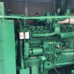 150 kVA Volvo Stamford Generator