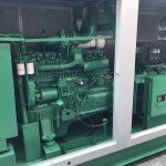 150 kVA Volvo Stamford Diesel Generator