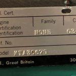 1000 kVA Cummins KTTA-50-G 3