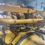 600 kVA CAT 3508 STD Gas Generator