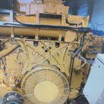 buy a 600 kVA CAT 3508 STD Gas Generator