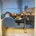 600 kVA CAT 3508 STD used Gas Generator for Sale