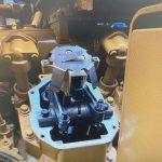 600 kVA CAT 3508 STD Gas Generator 2