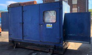 325 kVA Cummins/Stamford Acoustic Generator for Sale