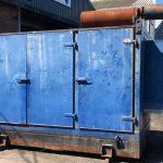 325 kVA Cummins/Stamford Acoustic Generator