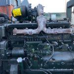 190 kVA Volvo/Stamford Open Type Used Diesel Generators