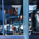 325 kVA Cummins/Stamford Acoustic Generator for Sale 2