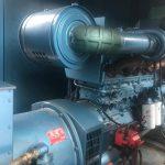 325 kVA Cummins/Stamford Acoustic Generator for Sale 3