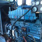 325 kVA Cummins/Stamford Acoustic Generator 4