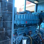 325 kVA Cummins/Stamford Acoustic Generator for Sale 4