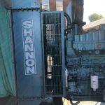 325 kVA Cummins/Stamford Acoustic Generators