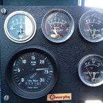 325 kVA Cummins/Stamford Acoustic Generator hours