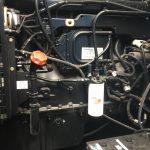 440 kVA SDMO Volvo/Leroy Somer Acoustic Generator
