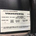 440 kVA SDMO Volvo/Leroy Somer Acoustic Diesel Generator 5