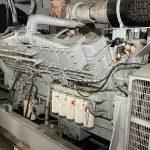 buy a 1500 kVA KTA50-G4 Cummins/Stamford Open Type Diesel Generator