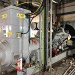 1500 kVA KTA50-G4 Cummins/Stamford Open Type Generator