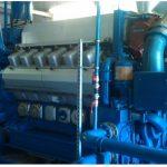 buy 2 x 2800 Wartsila 2800 kVA Generators