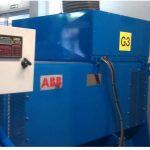 2 x 2800 Wartsila 2800 kVA Generators