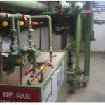 2 x 2800 Wartsila 2800 kVA Diesel Generators