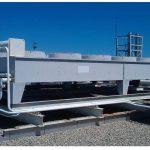 2 x 2800 Wartsila 2800 kVA Used Diesel Generators