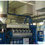 2 x 2800 Wartsila 2800 kVA Generators 2