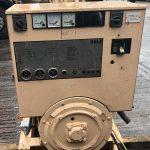 buy a 100 kVA Volvo/Stamford Open Type Generator